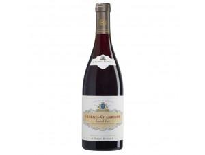 Charmes-Chambertin Grand Cru - Albert Bichot - 2018 - Rouge