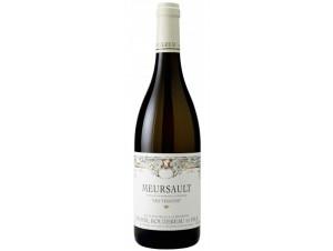 Meursault Les Tessons - Domaine Michel Bouzereau & Fils - 2013 - Blanc