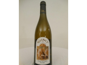 Domaine de Tremblay Vieilles Vignes - Les Domaines Tatin - 2012 - Blanc