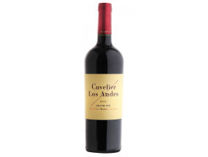 Cuvelier Los Andes - Grand Vin - Cuvelier Los Andes - 2015 - Rouge