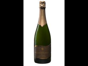 Brut réserve - Champagne Mulette-Corbon - Non millésimé - Effervescent