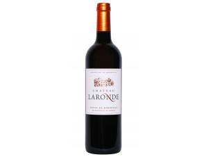 Château Laronde - Domaine Moncho-Yung - 2015 - Rouge
