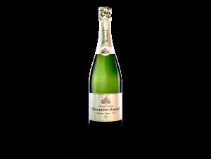 EXPRESSION ORGANIC - Champagne Alexandre Bonnet - Non millésimé - Effervescent