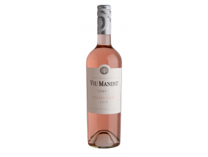 Estate Collection Reserva - Malbec Rosé - Viu Manent - 2019 - Rosé