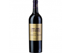Château Cantenac Brown - Château Cantenac Brown - 2015 - Rouge