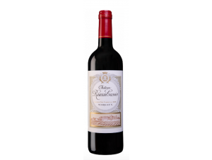 Château Rauzan-Gassies - Château Rauzan-Gassies - 2016 - Rouge