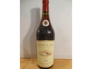 Côtes du Jura Rosé - Fruitière de Voiteur - 1998 - Rosé