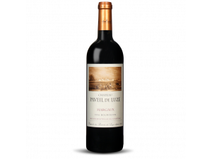 Château paveil de luze - Château Paveil de Luze - 2013 - Rouge