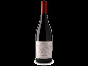 Anathème - Domaine Mont de Marie - 2016 - Rouge
