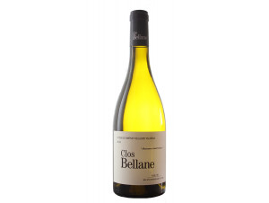 Marsanne résurrection - Clos Bellane - 2018 - Blanc