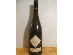 Muscadet - Les Frères Couillaud - 2001 - Blanc