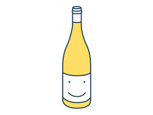Gwin Evan - Au gré du vin - Domaine du Haut-Planty - 2017 - Blanc
