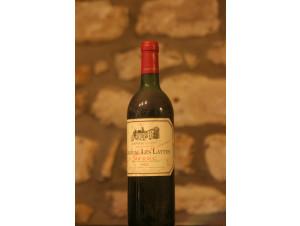 Château Les Lattes - Château Les Lattes - 1993 - Rouge
