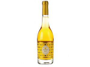 Dereszla Aszu Eszencia Imperium (demi bouteille) - Dereszla - 2000 - Blanc
