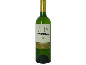 VILLA MINNA - VILLA MINNA VINEYARD - 2019 - Blanc