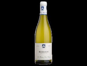 Bourgogne Blanc - Les Héritiers Saint-Genys - 2018 - Blanc