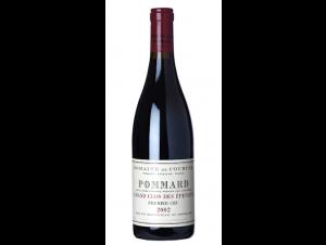 Pommard Premier Cru Grand Clos Des Epenots - Domaine de Courcel - 2002 - Rouge