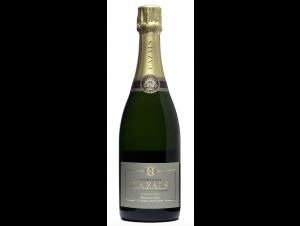 Grand Cru Brut - Millésime 2010 - Champagne Cazals Claude - 2010 - Effervescent