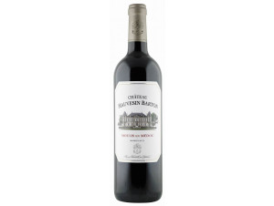 Château Mauvesin Barton - Château Mauvesin Barton - 2017 - Rouge