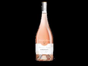 Bordeaux Bernard Magrez - Bernard Magrez - 2018 - Rosé