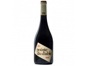 LA POINTE DU DIABLE Rouge - CHATEAU MALHERBE - BIO - 2013 - Rouge