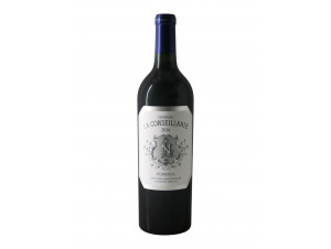 Château La Conseillante - Château La Conseillante - 2016 - Rouge