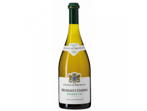Meursault-Charmes Premier Cru - Château de Meursault - 2016 - Blanc