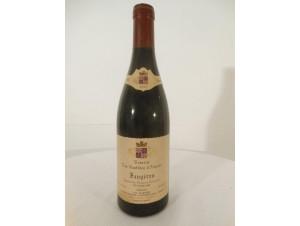 Les Bastides d'Alquier - Domaine Jean-Michel Alquier - 2003 - Rouge