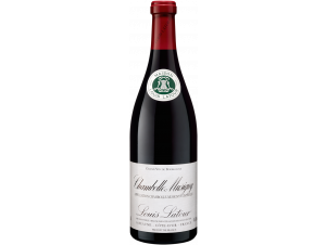 CHAMBOLLE-MUSIGNY - Maison Louis Latour - 2014 - Rouge