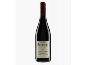 Brouilly Vieilles Vignes - Jean-Claude Lapalu - 2018 - Rouge
