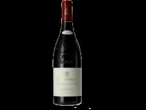 Cuvée Boisrenard - Domaine de Beaurenard - 2004 - Rouge