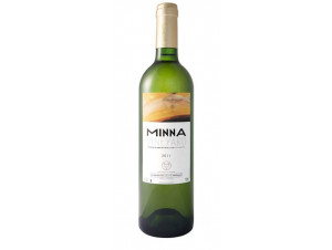 Minna - VILLA MINNA VINEYARD - 2011 - Blanc