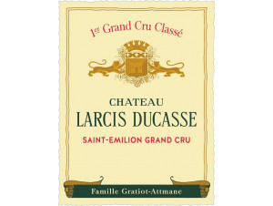Château Larcis-Ducasse - Château Larcis-Ducasse - 2014 - Rouge