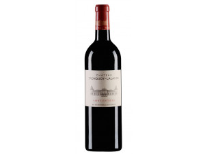 Château tronquoy lalande - Château Tronquoy Lalande - 2011 - Rouge