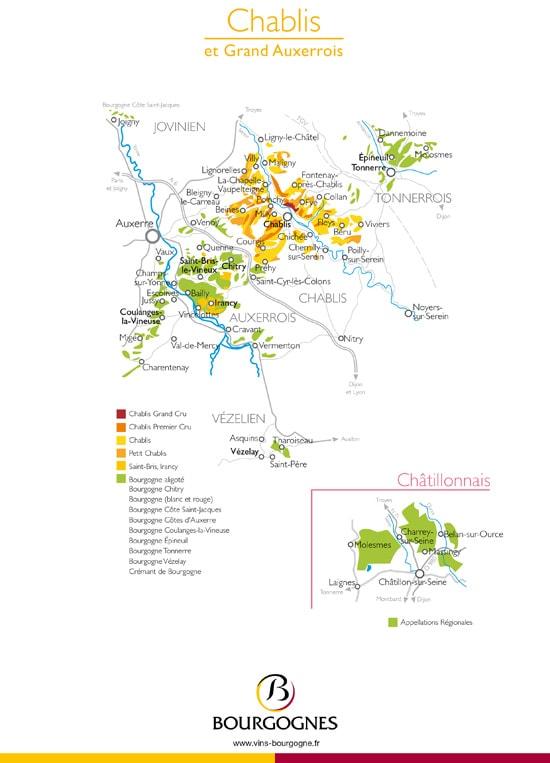Basse Bourgogne