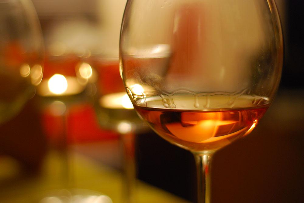vin orange