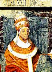 Pape Jean XXII