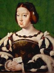 Alliénor d'Aquitaine