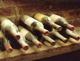 vieux vins