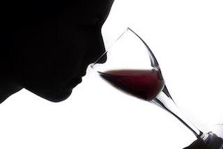 Nez du vin