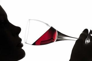 Bouche du vin