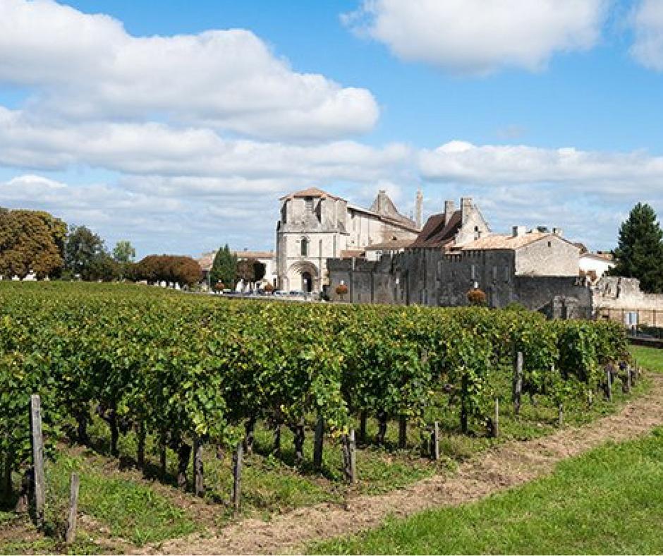 Histoire vin