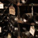 couverture les millésimes du vin