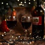 couverture quel vin pour un cadeau de Noël ?