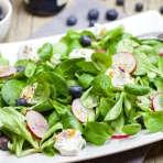 couverture quel vin pour une salade composée ?