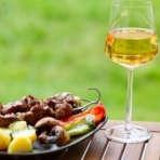 couverture quel vin avec un barbecue ?