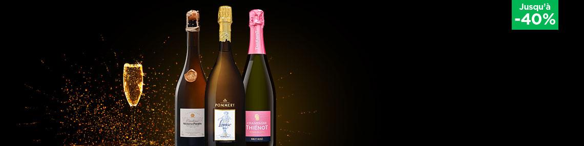 Champagne Week 2019: 35 cuvées remisées
